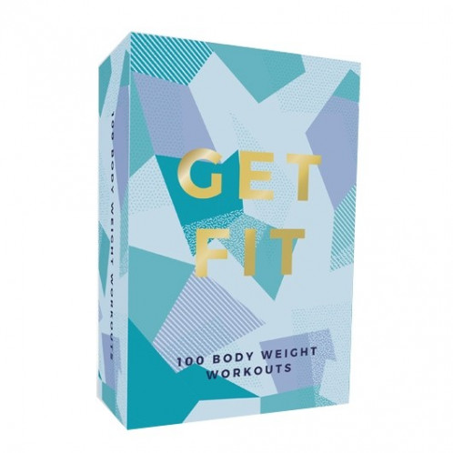 Cards - Get Fit