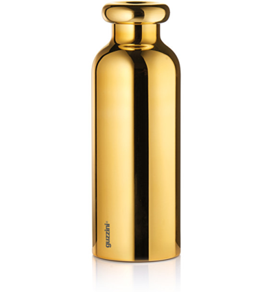 Thermos Bottle Guzzini - Gold