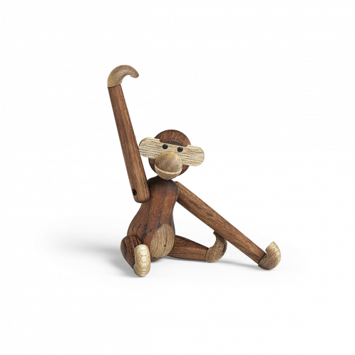 Kay Bojesen Monkey Tiny