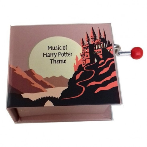 Music Box -Harry Potter