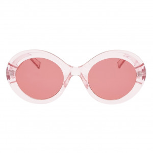 Sunglasses - Fem Pink