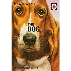 Ladybird Book - The Dog