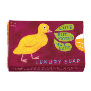 Soap - Cute But Psycho