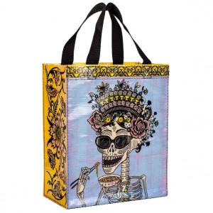 Tote Handy - Day of the Dead