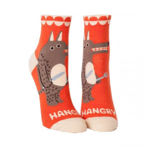 Women Socks Ankle - Hangry