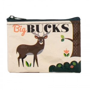 Coin Purse -  Big Bucks