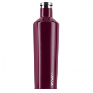 Flask Canteen Medium - Merlot