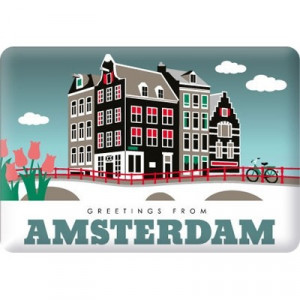 Magnet - Amsterdam Canals