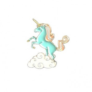 Pin Tiny - Unicorn