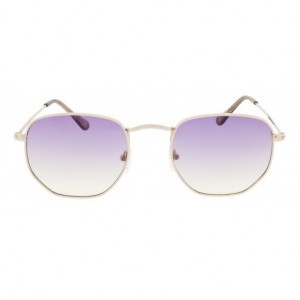 Sunglasses - August Gold/Purple