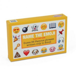 Game - Name the Emoji