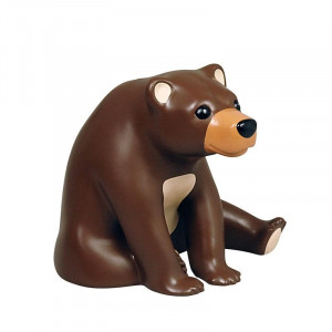 Money Box - Brown Bear