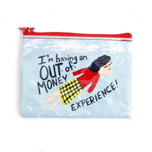 Coin Purse - Out Of Money Experience