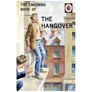 Book - The Ladybird Book Of The Hangover
