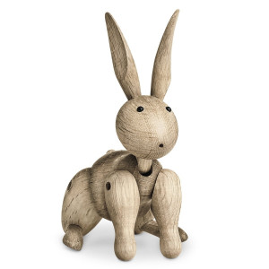 Wooden Object - Rabbit