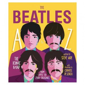 Book - The Beatles A-Z