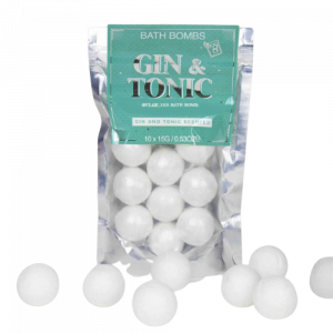 Bath Bombs Gin & Tonic | AboutNow.nl