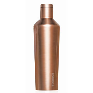 Flask Canteen Large Copper