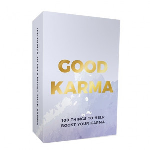 Cards - Good Karma