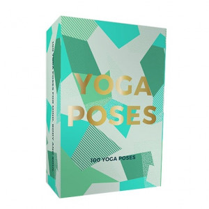 Cards - 100 Yoga Poses