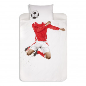 Bed Sheets 140x220 - Soccer