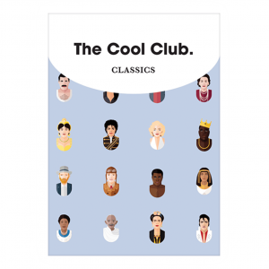 Playing Cards - The Cool Club Classics