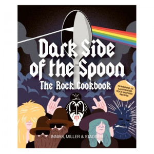 Cookbook - Dark Side of the Spoon