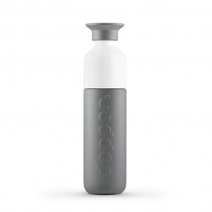 Dopper Insulated Bottle 350ml - Glacier Grey