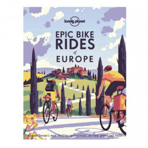 Book Epic Bike Rides of Europe | AboutNow.nl