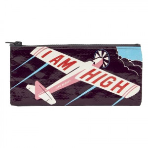 Pencil Case - High & Mighty