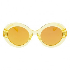 Sunglasses - Fem Yellow