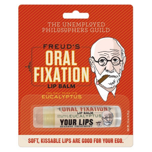 Lip Balm - Freud's Oral Fixation