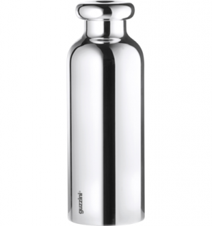 Thermos Bottle Guzzini - Chrome