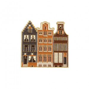 Pin - Amsterdam Houses