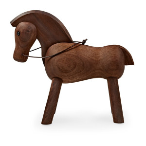 Wooden Object - Horse