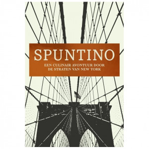 Cookbook - Spuntino