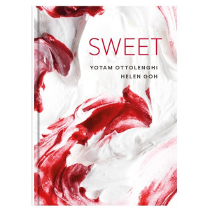 Cookbook - Ottolenghi Sweet