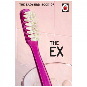 Ladybird Book - The Ex