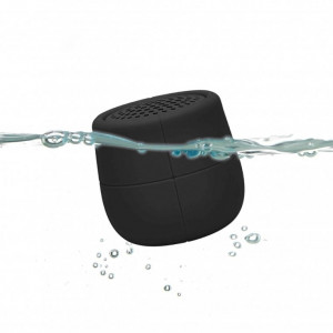 Lexon Floating Mino Speaker -black