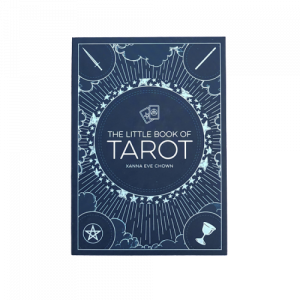 Little book of tarot online kopen? | AboutNow.nl