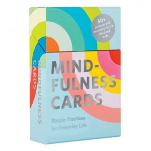 Cards - Mindfulness