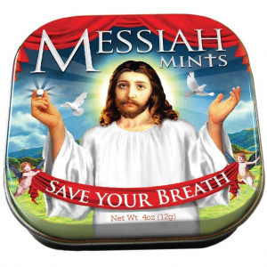 Candy - Messiah Mints