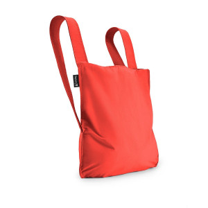 Backpack & Tote - Red