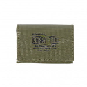 Penco Carry Tite Small - Khaki Green
