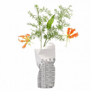 Paper Vase Small - Canal House