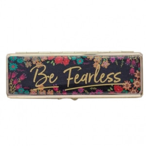 Pill Box - Be Fearless