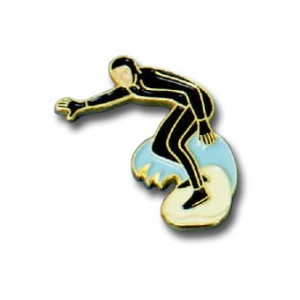 pin surfer