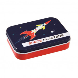 Plasters - Space Age