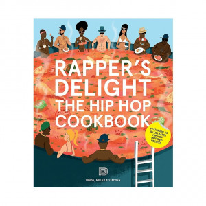 Cookbook - Hip Hop Rapper's Delight