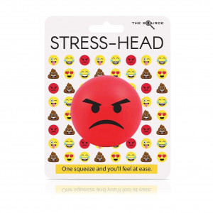 Stress Ball - Emoticon